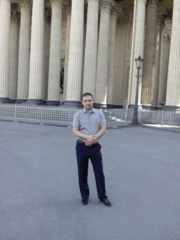 Фото мужчины Шерзод, Великий Новгород, Россия, 31