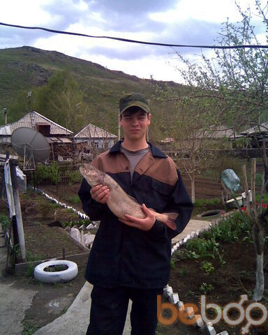 Фото мужчины artem, Усть-Каменогорск, Казахстан, 27