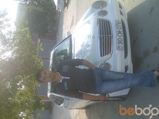 Фото мужчины zaur_202, Баку, Азербайджан, 28