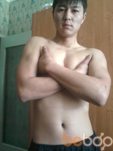 Фото мужчины Oscar, Актау, Казахстан, 32