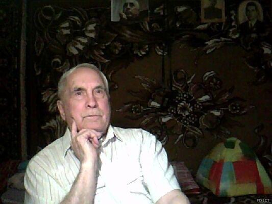 Фото мужчины Павел, Синельниково, Украина, 60
