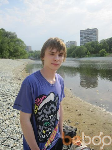 Фото мужчины Bugge, Москва, Россия, 26