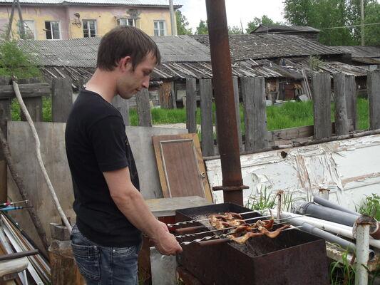 Фото мужчины Николай, Печора, Россия, 29