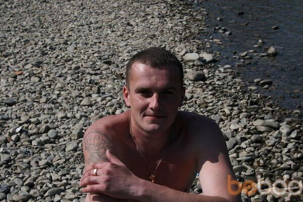 Фото мужчины Hellbent, Комсомольск-на-Амуре, Россия, 38