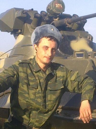 Фото мужчины костя, Комсомольск-на-Амуре, Россия, 34
