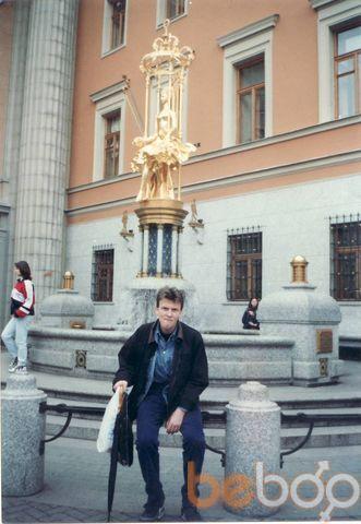 Фото мужчины legioner, Екатеринбург, Россия, 35