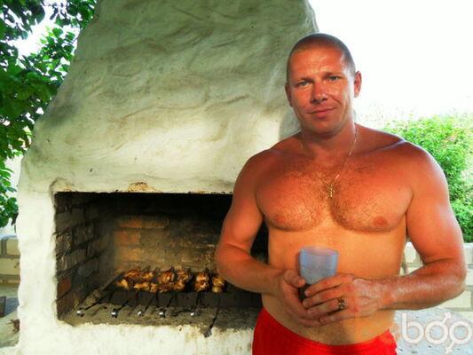 Фото мужчины лева, Одесса, Украина, 35