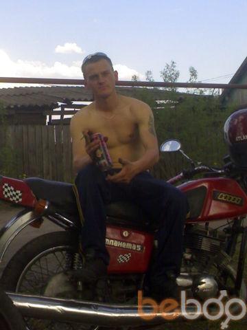 Фото мужчины Fedor, Лиски, Россия, 27