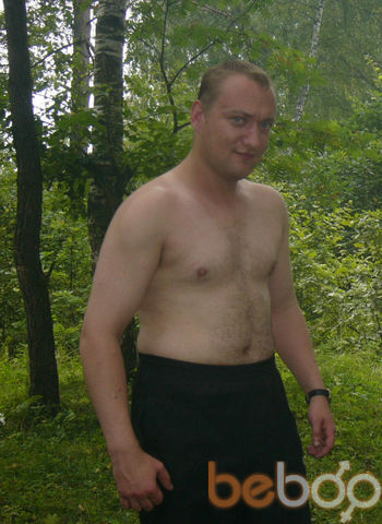 Фото мужчины loqdog, Санкт-Петербург, Россия, 36