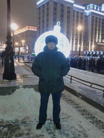 Фото мужчины Zhura, Москва, Россия, 48