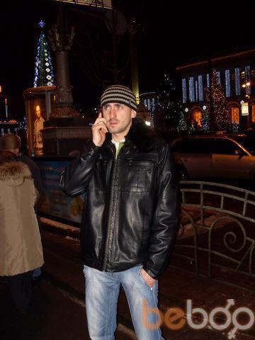 Фото мужчины друг, Вишневое, Украина, 36