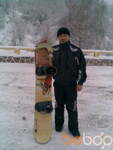 Фото мужчины джони, Алматы, Казахстан, 31