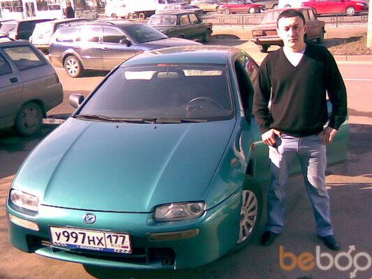 Фото мужчины Бауржан, Москва, Россия, 34