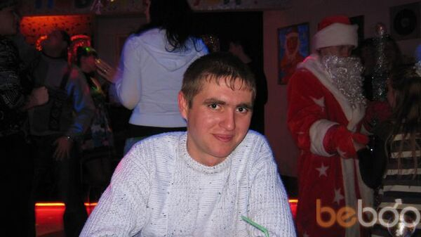 Фото мужчины slavik, Гомель, Беларусь, 30