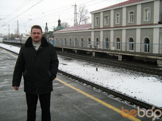 Фото мужчины Andrei, Минск, Беларусь, 47