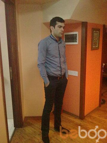 Фото мужчины afqan, Баку, Азербайджан, 30