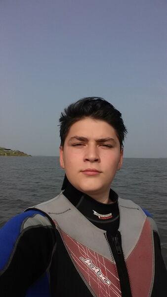 Фото мужчины Вова, Алматы, Казахстан, 18