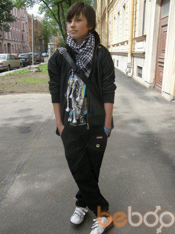 Фото мужчины Neron, Санкт-Петербург, Россия, 24