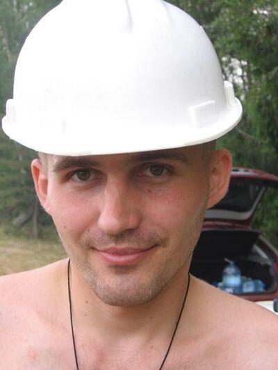 Фото мужчины serg, Нижний Новгород, Россия, 36
