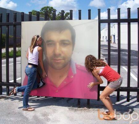 Фото мужчины saliko, Габала, Азербайджан, 32