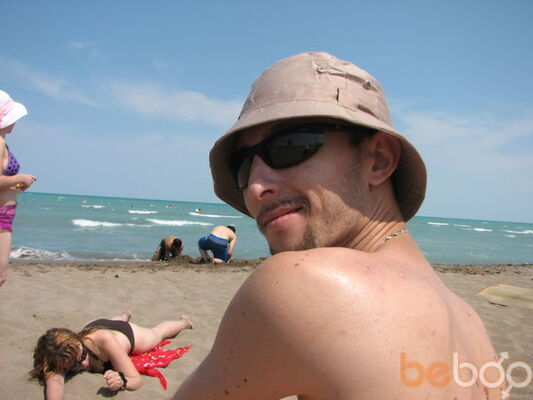 Фото мужчины Демон, Алматы, Казахстан, 33