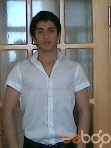Фото мужчины kenan, Баку, Азербайджан, 26