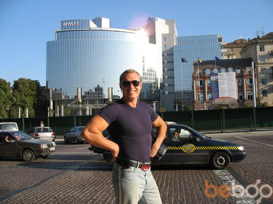 Фото мужчины Celseey, Киев, Украина, 42