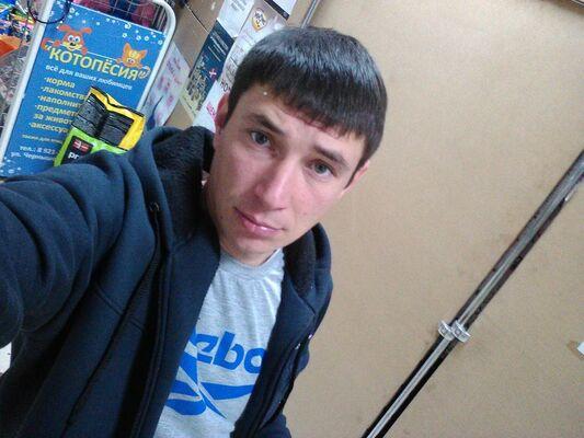 Фото мужчины костя, Москва, Россия, 34