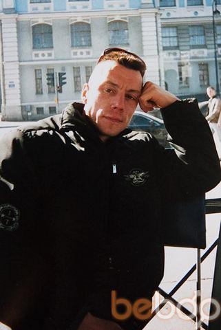 Фото мужчины нежный, Санкт-Петербург, Россия, 39