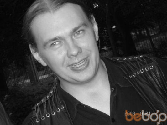Фото мужчины amid, Москва, Россия, 35