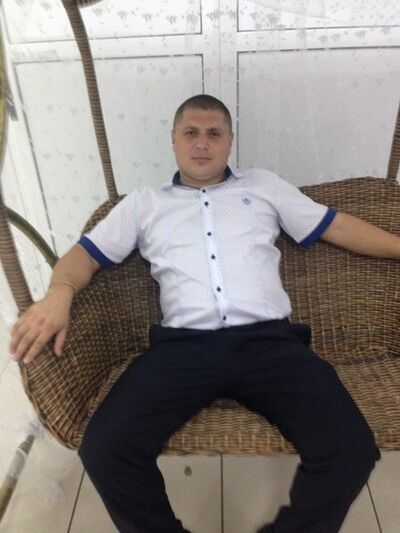 Фото мужчины саса, Красноярск, Россия, 36