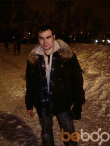 Фото мужчины Devil_666, Санкт-Петербург, Россия, 27