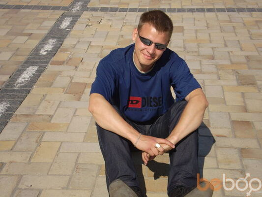 Фото мужчины andrijxxскай, Снятын, Украина, 31