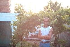 Фото мужчины алексей, Крымск, Россия, 35