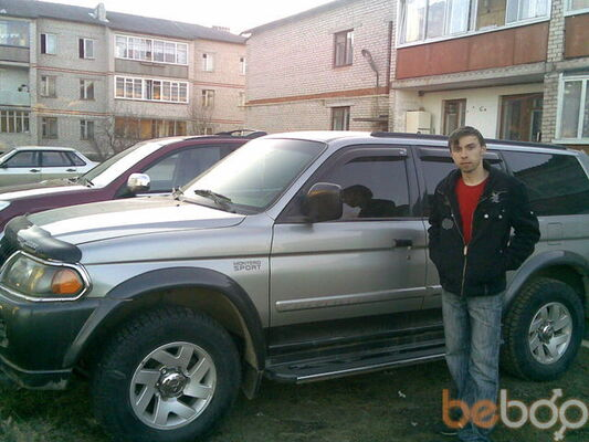 Фото мужчины San881, Вологда, Россия, 28
