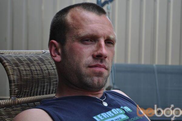 Фото мужчины Nikol, Калининград, Россия, 35