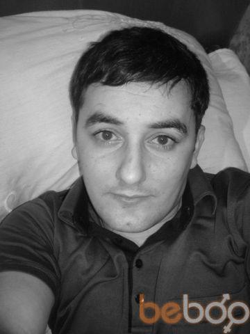 Фото мужчины Benzin84, Ярцево, Россия, 32