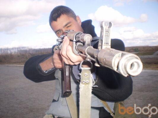 Фото мужчины STRELOK, Бишкек, Кыргызстан, 24