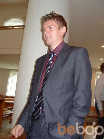 Фото мужчины ogon, Минск, Беларусь, 29