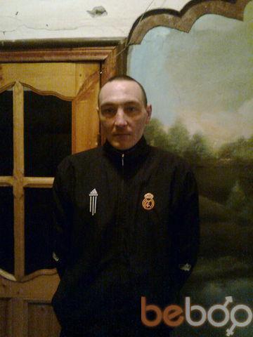 Фото мужчины Bear men, Вологда, Россия, 39