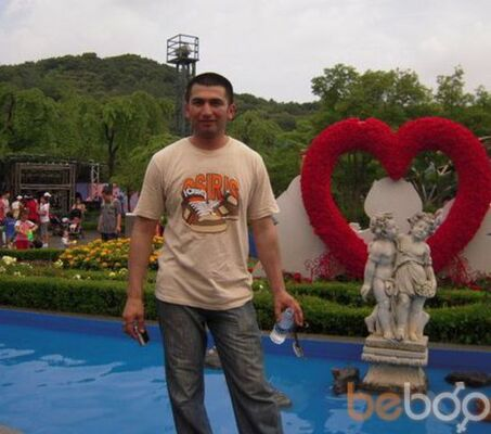 Фото мужчины Отабек, Ташкент, Узбекистан, 33