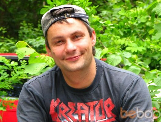 Фото мужчины camarus, Киев, Украина, 40