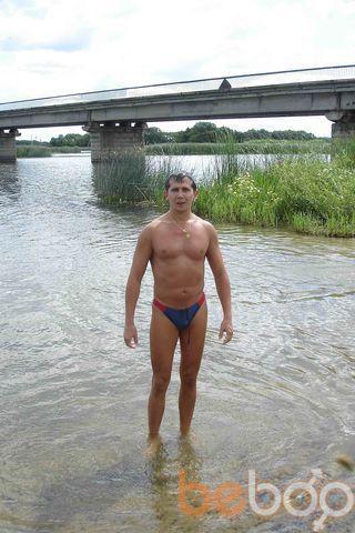 Фото мужчины krowd, Москва, Россия, 41