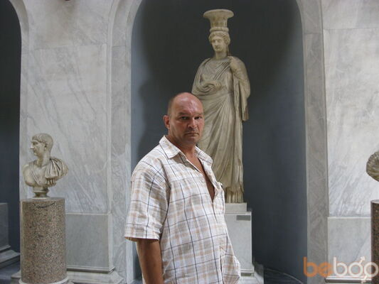 Фото мужчины midawos8, Rome, Италия, 48