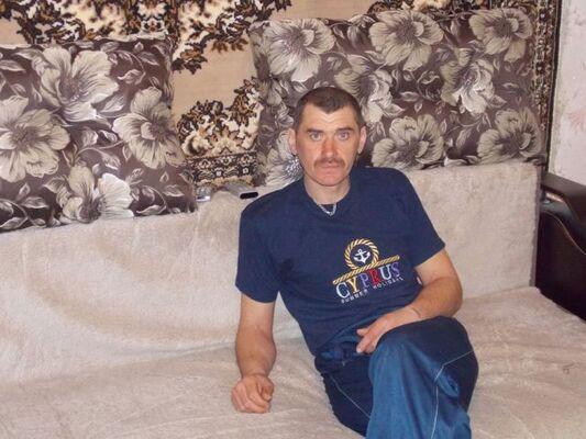 Фото мужчины андрей, Белгород, Россия, 45