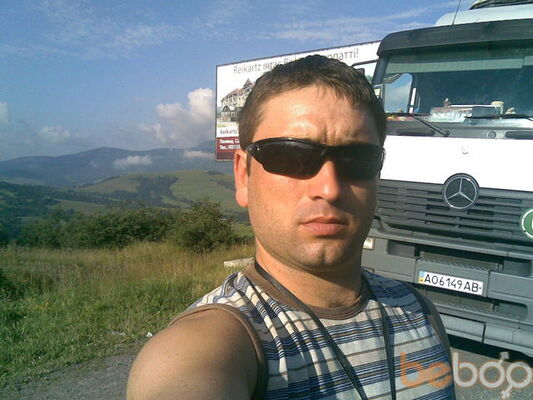 Фото мужчины sanyesz, Днепродзержинск, Украина, 35
