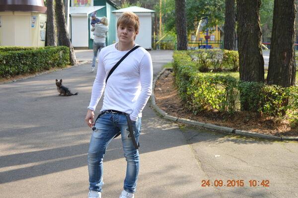 Фото мужчины томми, Минск, Беларусь, 24