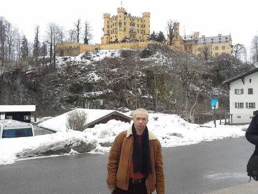 Фото мужчины Михаил, Москва, Россия, 54