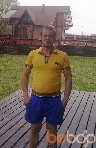 Фото мужчины Dyremar1980, Москва, Россия, 36