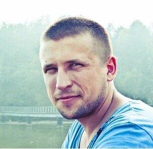 Фото мужчины Михаил, Симферополь, Россия, 32